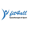 Logo Fit4all Fysiotherapie en Sport