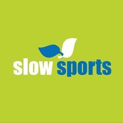 Slow Sports Oosterbeek/Renkum  logo print
