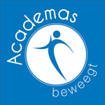 Logo Academas Fysio Training & Health