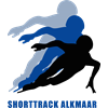 Logo Shorttrack Alkmaar