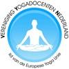 Logo Yogapraktijk Een Nieuwe Balans