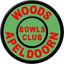 BC Woods logo print