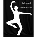 Logo Balletschool de Kattensprong