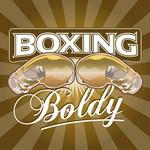 Logo Boxing Boldy