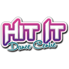 Logo Hit It Dance Centre