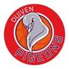 Logo Basketbalvereniging Pigeons