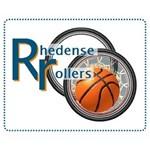Logo Rhedense Rollers