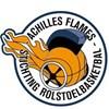 Logo Achilles Flames