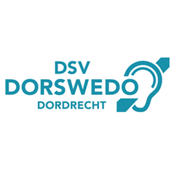 DSV Dorswedo logo print