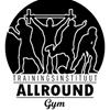 Logo Allround Gym