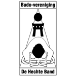 Logo Budovereniging De Hechte Band