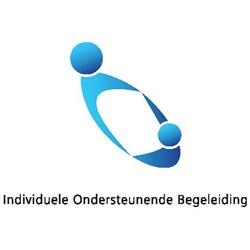 B&A Individuele Ondersteunende Begeleiding logo print