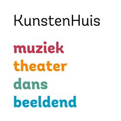Inclusiedans Kunstenhuis De Bilt-Zeist logo print