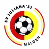 Logo sv Juliana '31