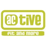 Logo Active fit and more
