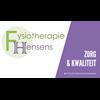 Logo Fysiotherapie Hensens