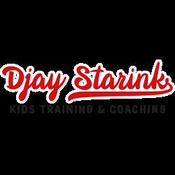 Djay Starink logo print