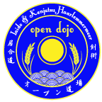 Logo Open Dojo Haarlemmermeer