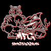 Logo MFG Sports Academy