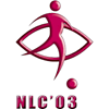 Logo NLC'03