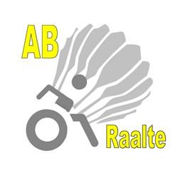 AB Raalte logo print