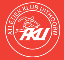 Atletiek Klub Uithoorn logo print