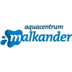 Aquacentrum Malkander logo print