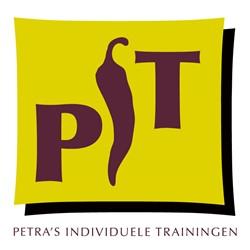 PIT-SPORTIEF logo print