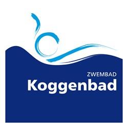 Koggenbad logo print