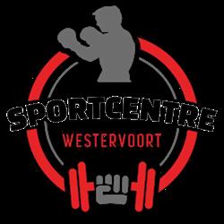 Sportcentre Westervoort logo print