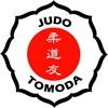 Logo Judo Tomoda