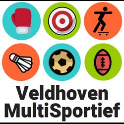 MultiSportief logo print