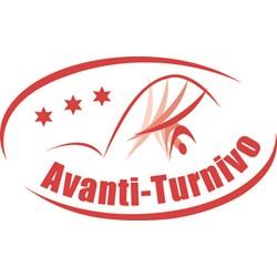 Avanti-Turnivo logo print
