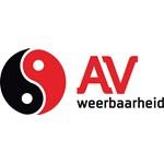 Logo AV weerbaarheid