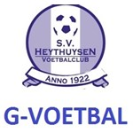 Logo SV Heythuysen