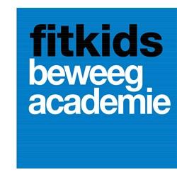 Beweegacademie/AFP Fysio-Fitkids logo print