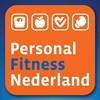 Logo Personal Fitness Nederland