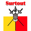 Logo Surtout