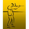 Logo Schietsportvereniging Hedilo