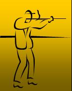 Schietsportvereniging Hedilo logo print