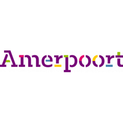 Amerpoort Baarn logo print