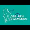 Logo Geboren Zwemmers
