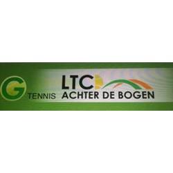 LTC Achter de Bogen logo print