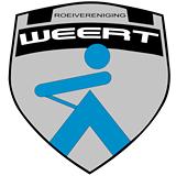 Roeivereniging Weert (RV Weert) logo print
