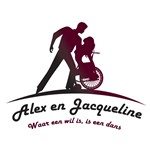 Dansgroep Alex en Jacqueline
