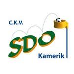 Logo C.K.V. SDO/Fiable Kamerik