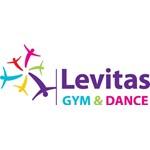 Logo Levitas Gym & Dance