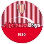Logo Alphense Boys