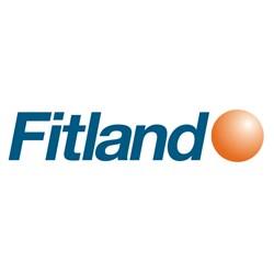 Fitland Mill logo print