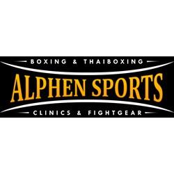 Alphen Sports logo print